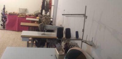 التفصيل و الخياطة النسائية بلدية غريان